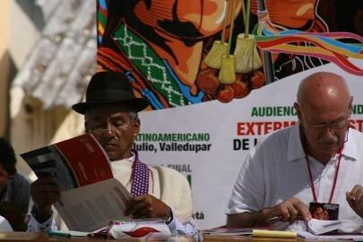 HREV y ONIC lanzan Tierra Profanada en Sierra Nevada de Santa Marta