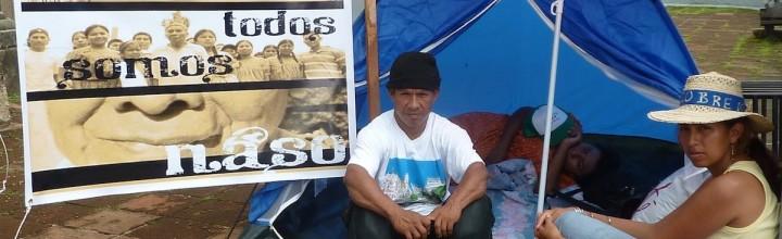 HREV presenta documental sobre Pueblo Naso