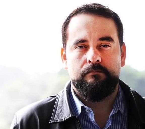 Ramón Benjamín