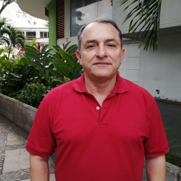 Jesús Alfonso Flórez López